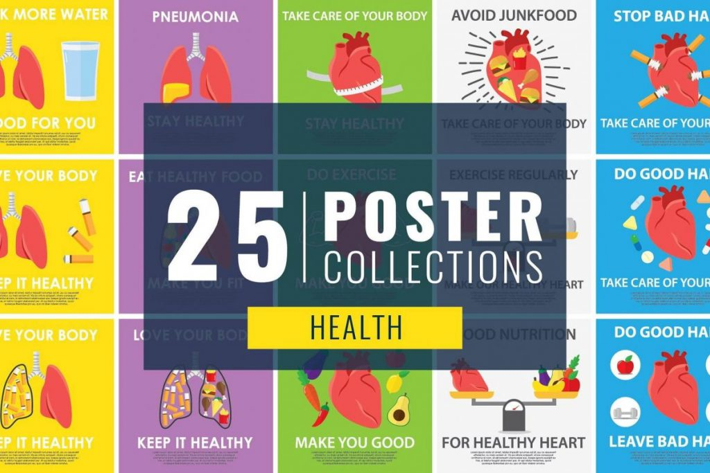 125 Campaign Posters Collections - poster maker 2