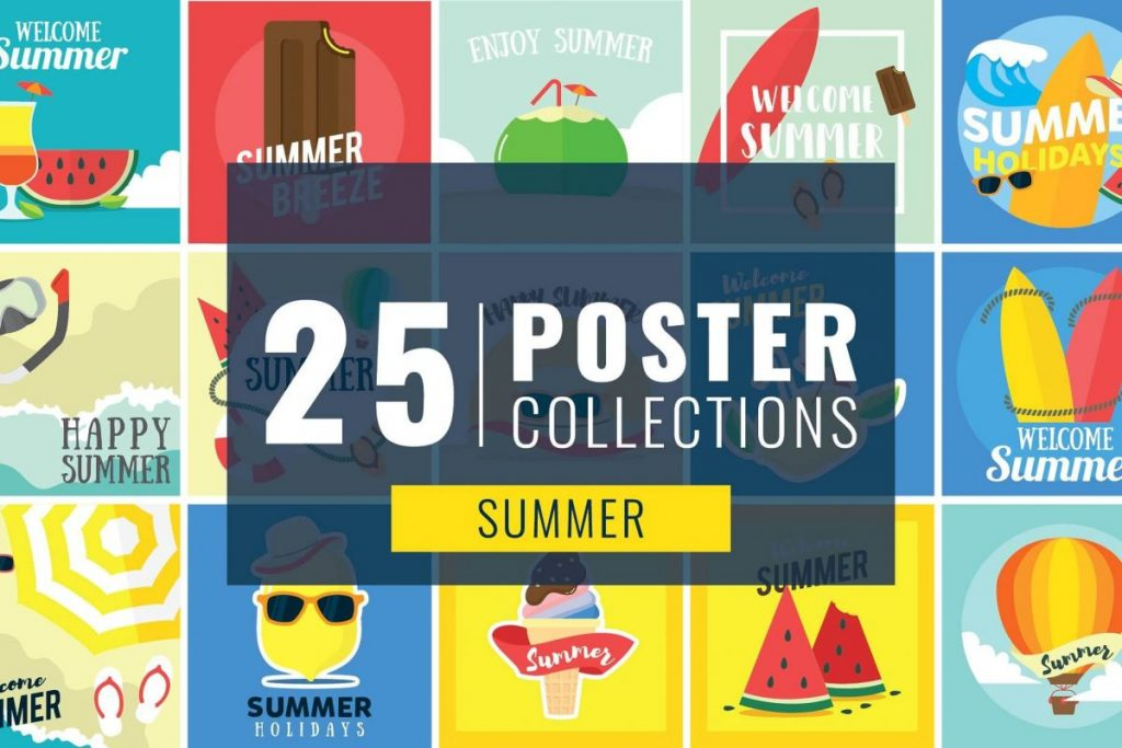 125 Campaign Posters Collections - poster maker 3