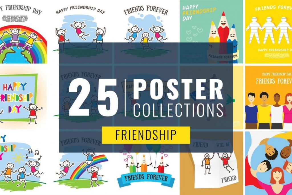 125 Campaign Posters Collections - poster maker 4