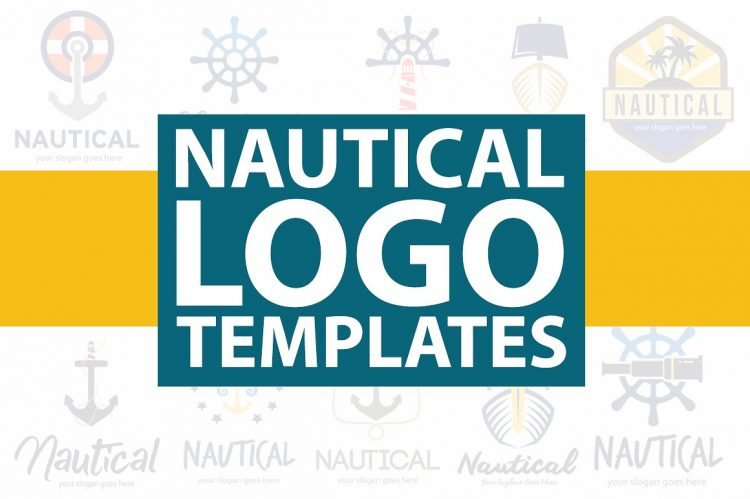 25 nautical logo