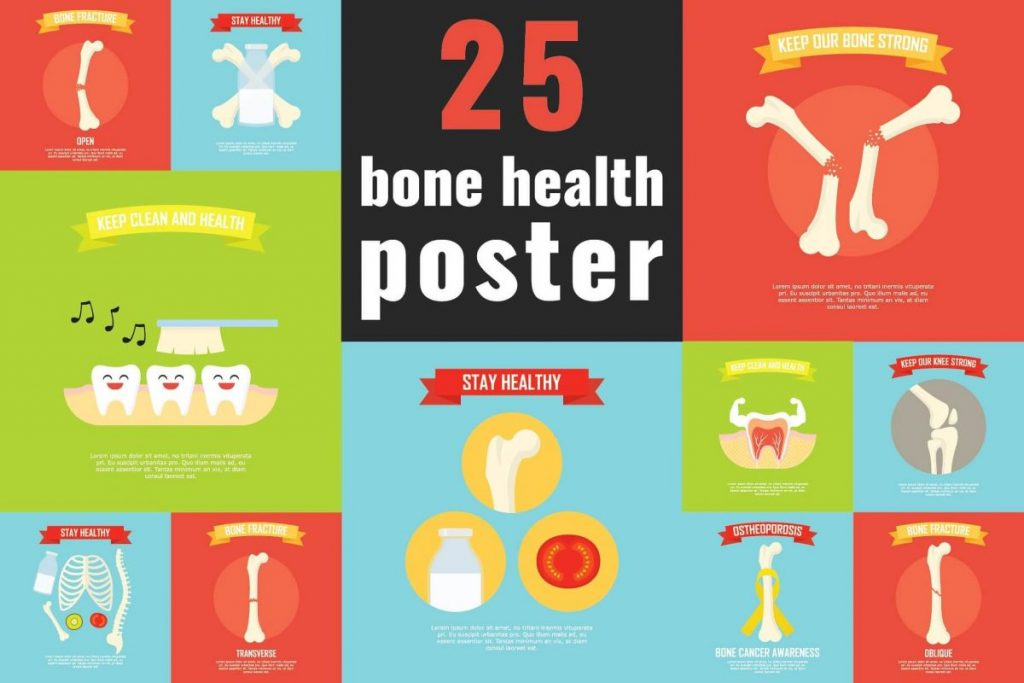 Campaign Posters Template - health poster