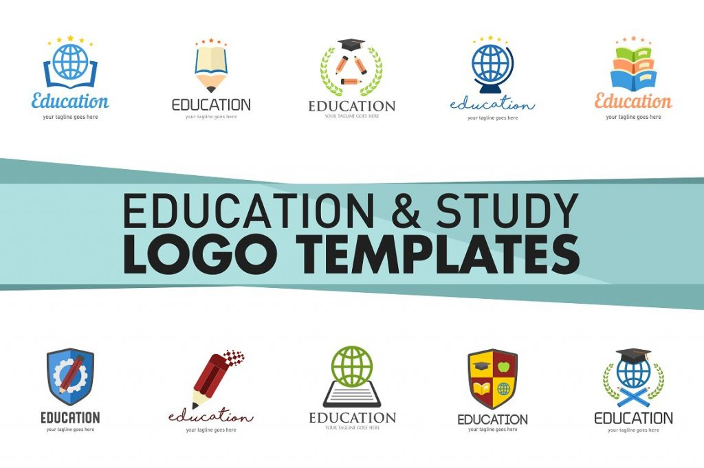 preview school logo templates 2