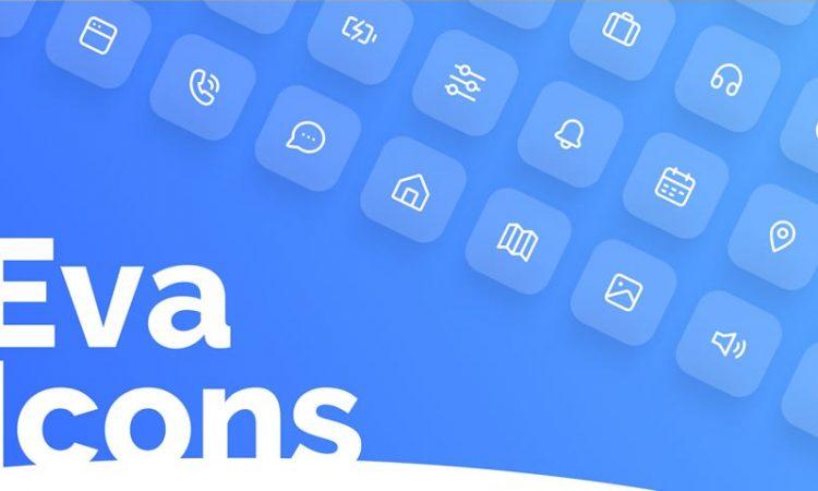eva icons logo
