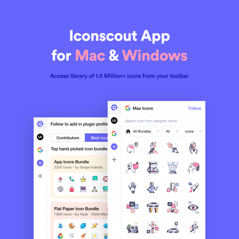 iconscout app